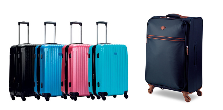 Harris scarfe travel cases on sale