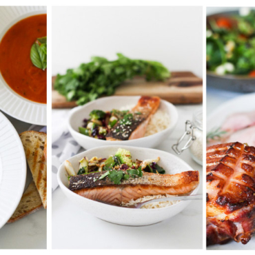 Quick Wins: 3 Easy, Delicious and Healthy Winter Meals on a Budget