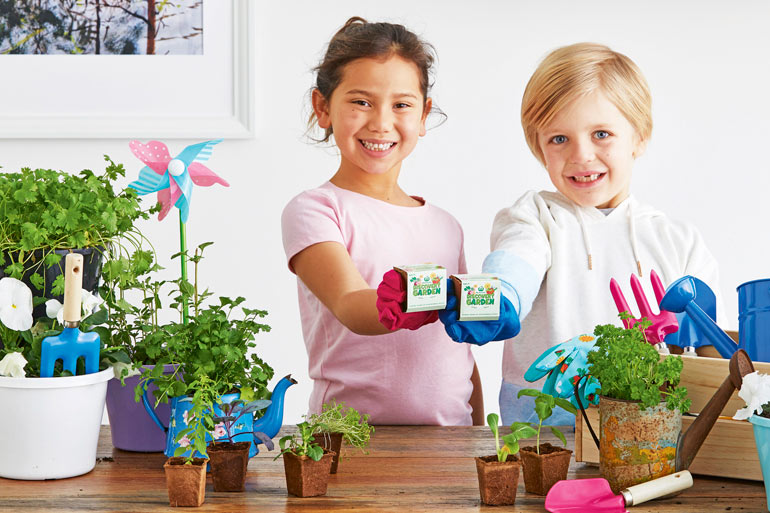 Discovery Garden collectibles | woolworths