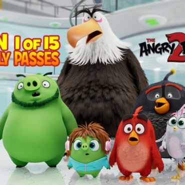 Angry Birds are Back with The Angry Birds Movie 2 and We've Got a Sneak-Peek Trailer
