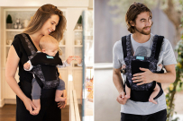 Moby Move Baby Carrier
