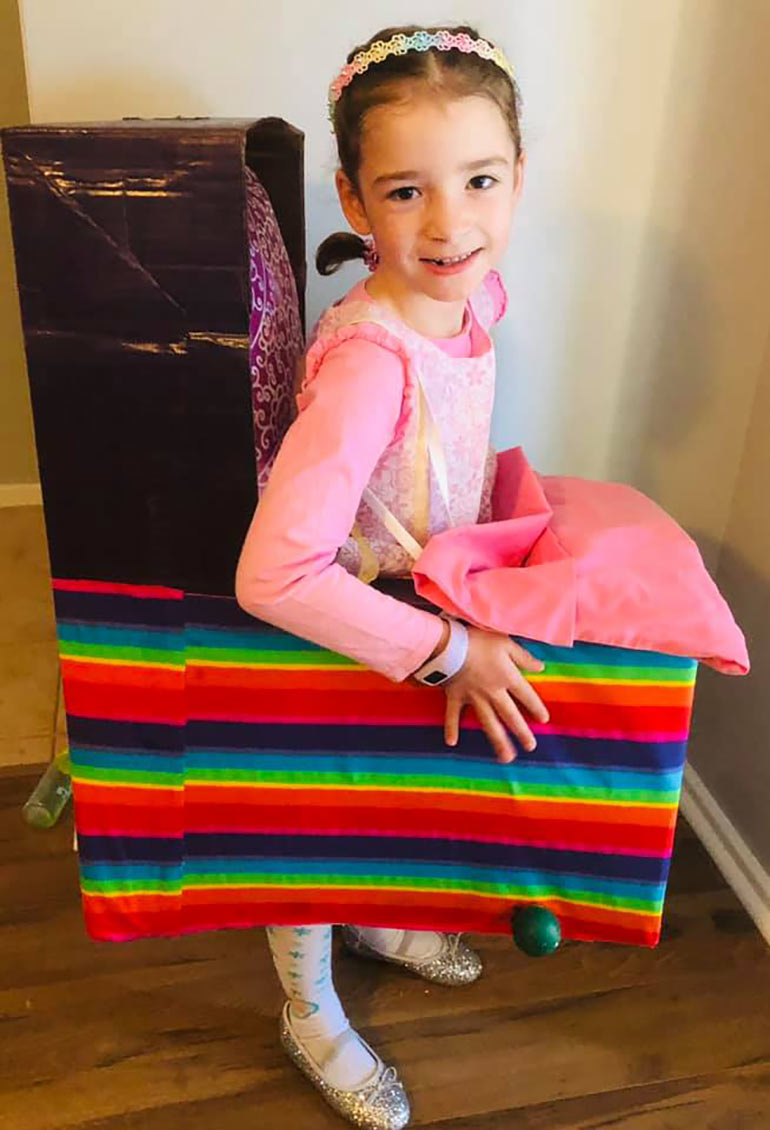 Princess and the Pea Book Week