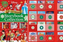 Disney advent calendar