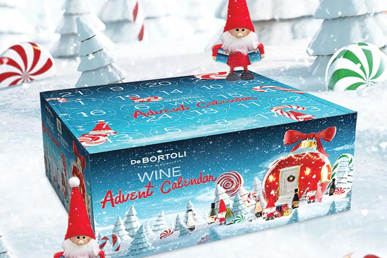 De Bortoli Wine Advent Calendar