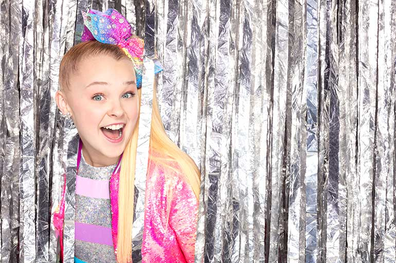 Jojo siwa coming to Australia