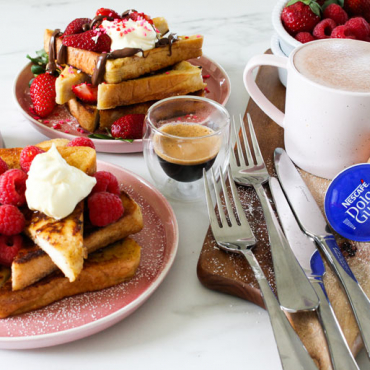 The Cheat's Guide to Breakfast and Coffee – Three Delicious Breakfast and Coffee Pairings