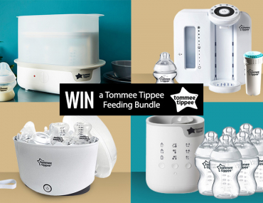 Tommee Tippee Closer to Nature competition