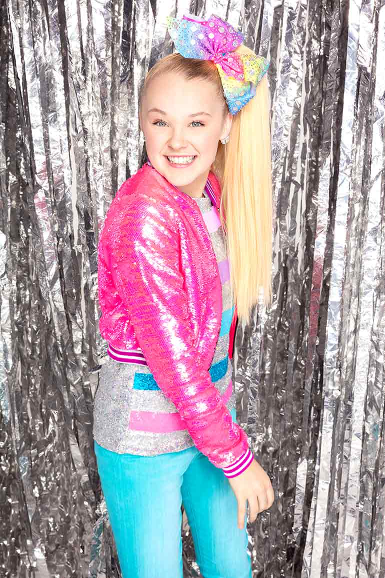 Jojo Siwa DREAM tour