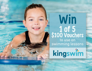 swimming lessons importance