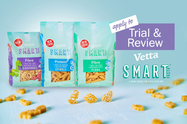 apply to review vetta Smart fibre dinosaurs kids pasta
