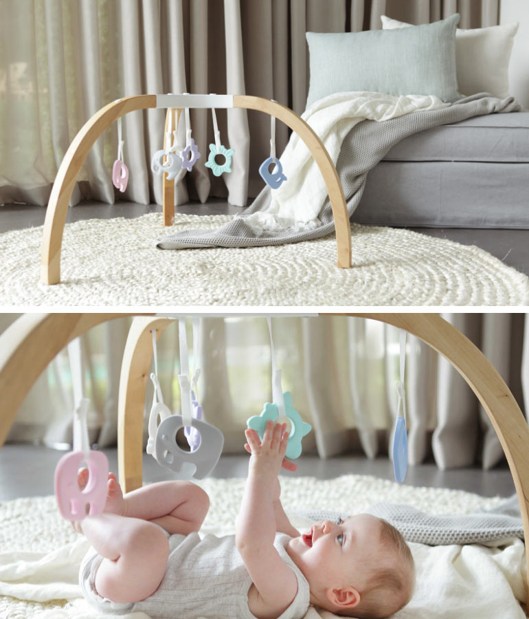 Mioplay Playgym gifts for babies