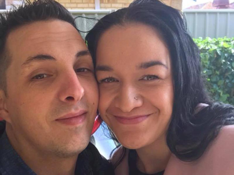 kirk and shelly - mum dies in labour