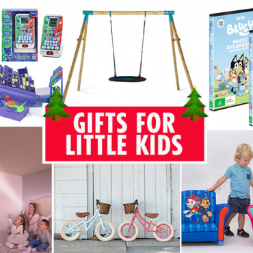 Christmas Gifts for Little Kids: 8 Toys to Impress, Surprise & Delight