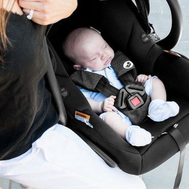 Why Baby Capsule Hire Makes Sense for New Parents