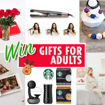 9 Christmas Gifts For Adults (They Won't Want to Re-Gift)