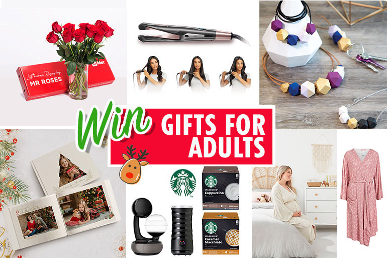 adult gift guide