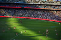 AFL halftime could be reduced to just 10 minutes