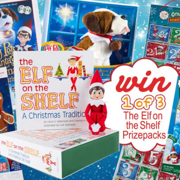 WIN: The Elf on the Shelf is Back With New Accessories, New Clothes AND a New Pet