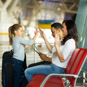 10 Travel Tips That Make Holidaying With Kids 1000 Times Easier