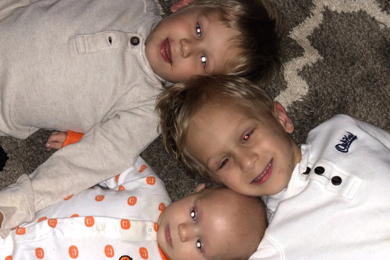 brothers cancer diagonosis