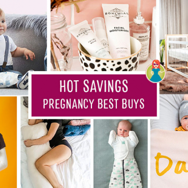 Baby Sales Galore! Pregnancy Best Buys You Can't Afford to Miss