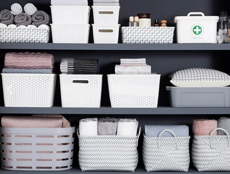 kmart latest range storage