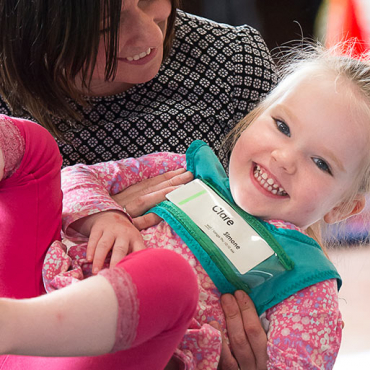 WIN a Term of GymbaROO-KindyROO and Discover the Benefits of Movement