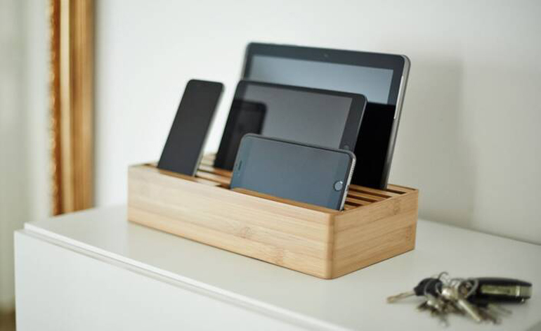father's day gift - docking station