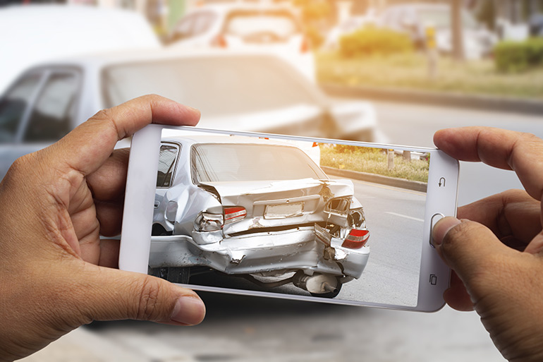 car insurance discounts could be at your fingertips - don't let your insurance lapse though
