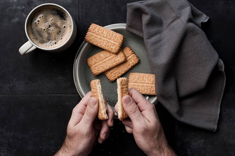 Arnott's Scotch Finger biscuit recipe