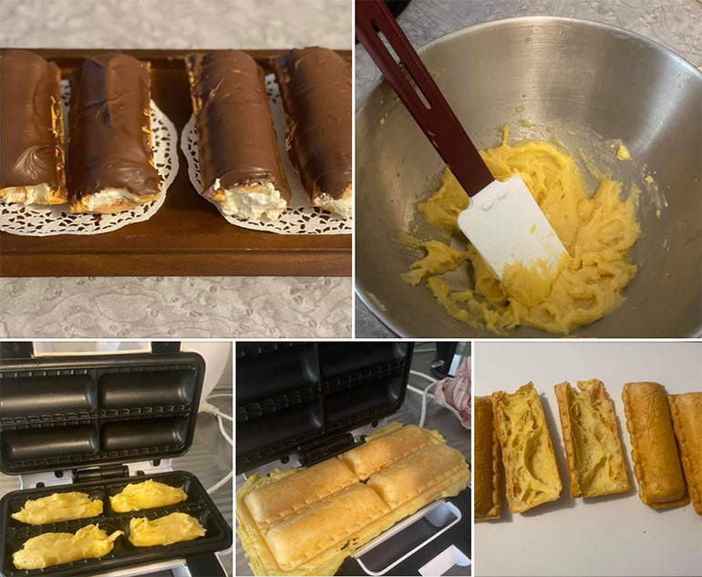 Kmart Sausage Roll Maker