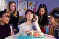 Baby-sitters Club trailer