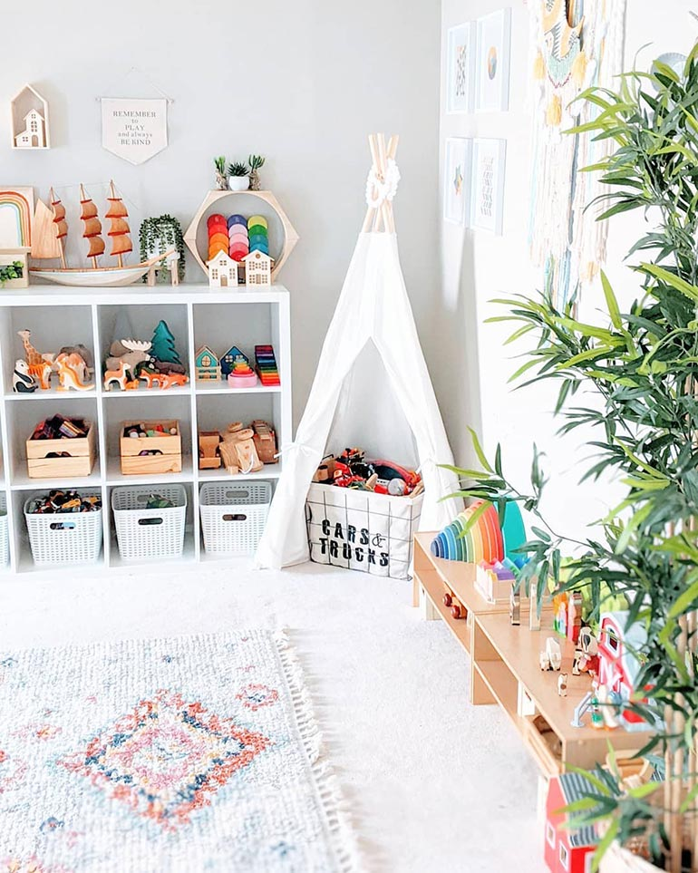 playroom inspiration