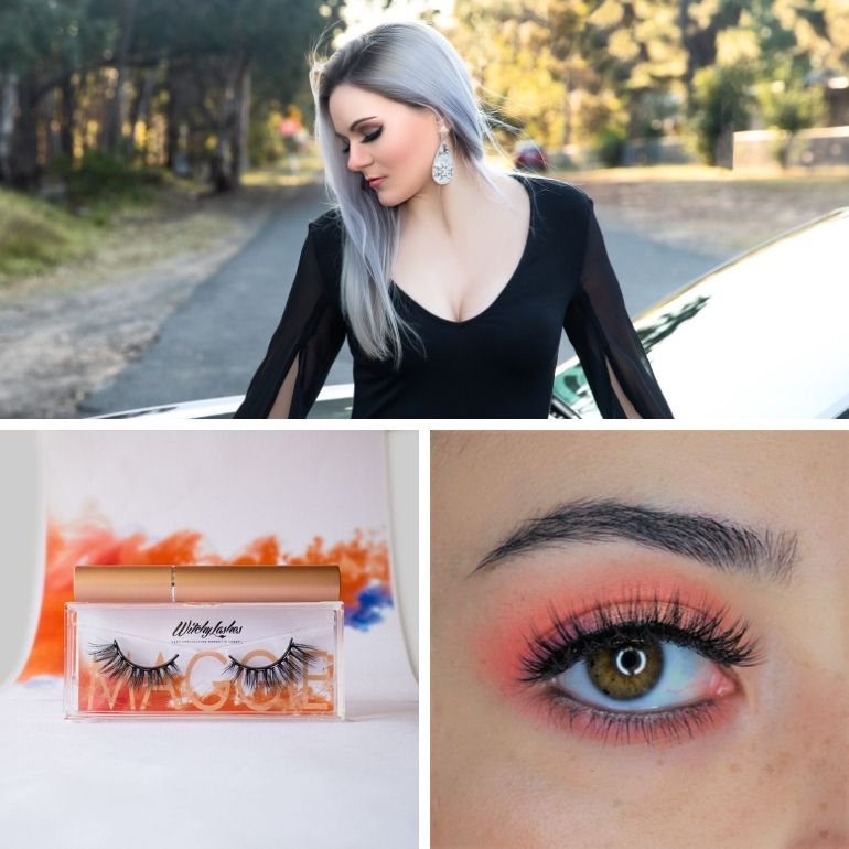 Witchy Lashes - Health and Wellness Giveaway, healthy lifestyle