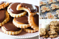 biscuit recipe roundup