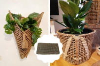 seagrass basket hack