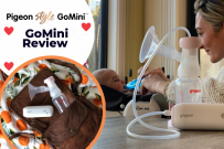 Pigeon GoMini review