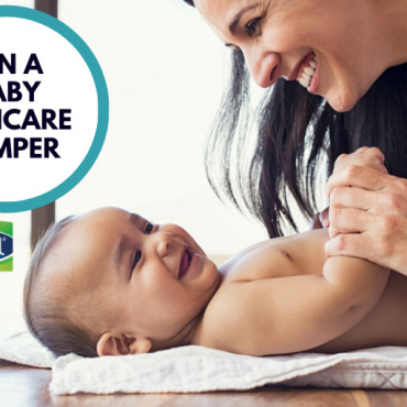 How to Protect Your Newborn's Delicate Skin and What to Use