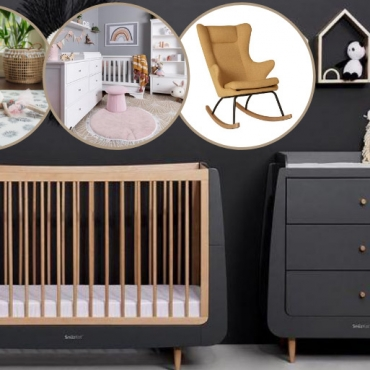 BABY NURSERY BUYS: Top Picks for Nursery Furniture and Products