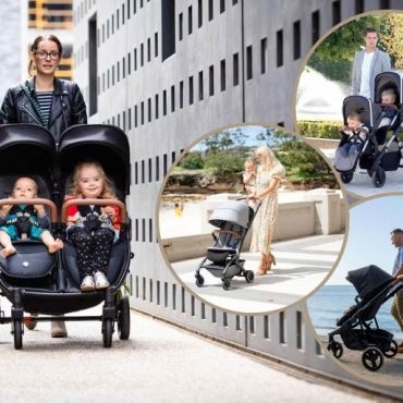 BEST PRAM ROUNDUP: Here's Our Top 14 Prams and Strollers of 2020
