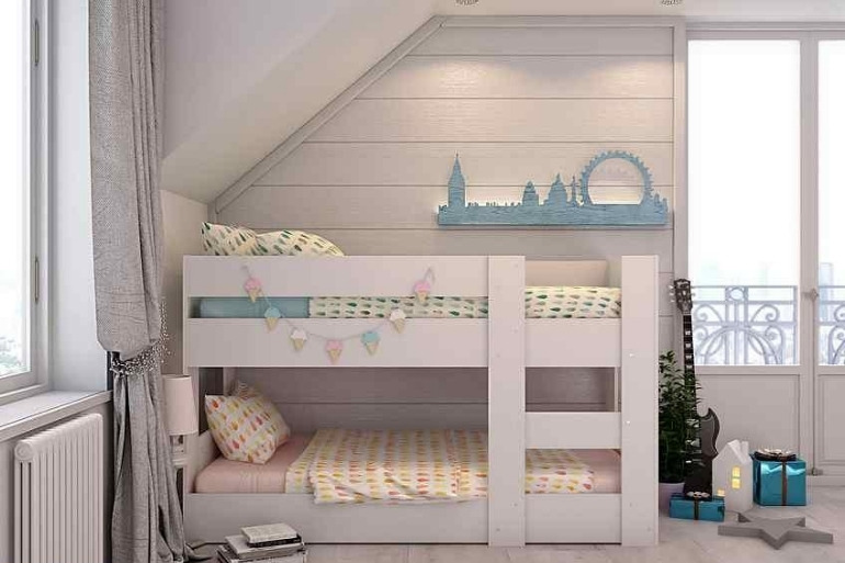 fitting furniture bunk bed recall