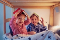 bunk beds - children