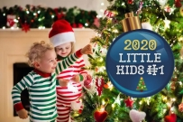 christmas kids for little kids 2020