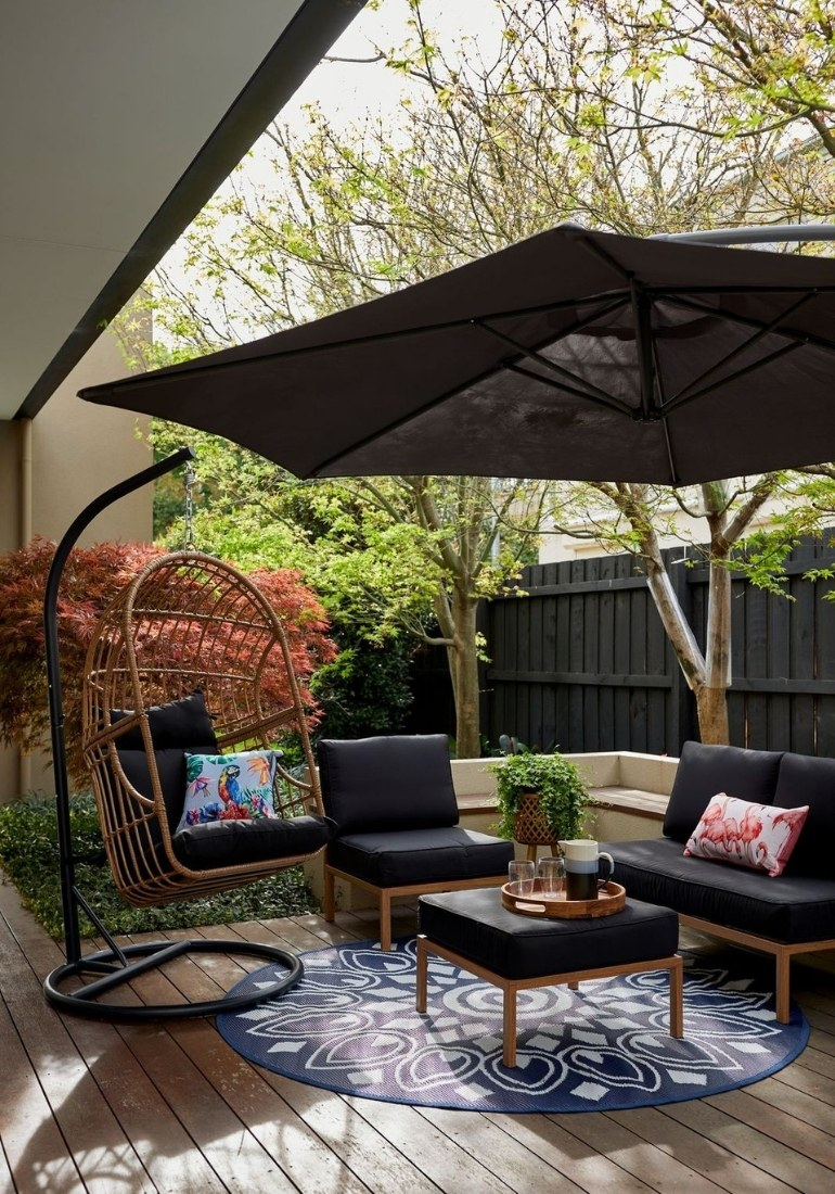 Kmart new outdoor range