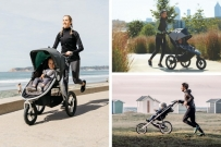 best running prams 2020
