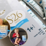 S-26 Gold Alulu Toddler Milk Drink review