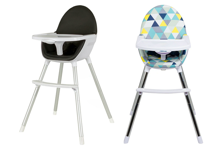 CNP Brands highchair recall
