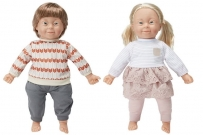 charlie doll with down syndrome Kmart