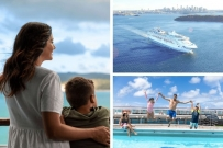 P&O cruises reasons to cruise