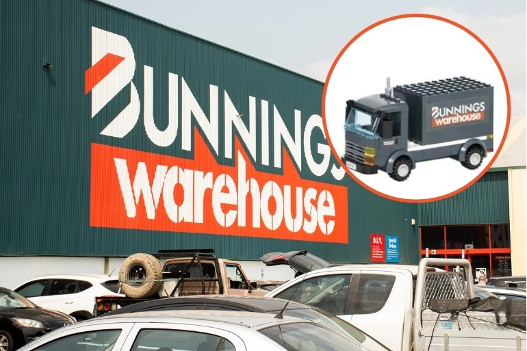 Bunnings Collectables